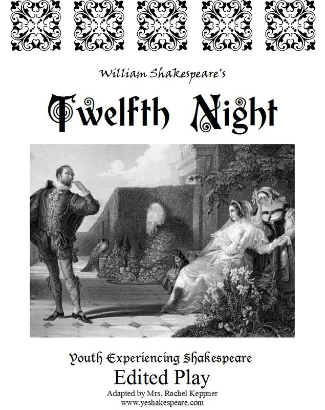 twelfth night or what you will Don't really know why twelfth night, or what you will is titled twelfth night, or what you will don't worry, we're here to tell you why it's like that.